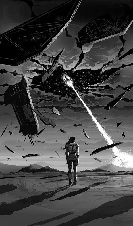 'Skyward' By Brandon Sanderson / Orion Publishing