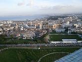 Grupo Certifácil Gestão de Condomínios Almada vista do Santuário Nacional de Cristo Rei