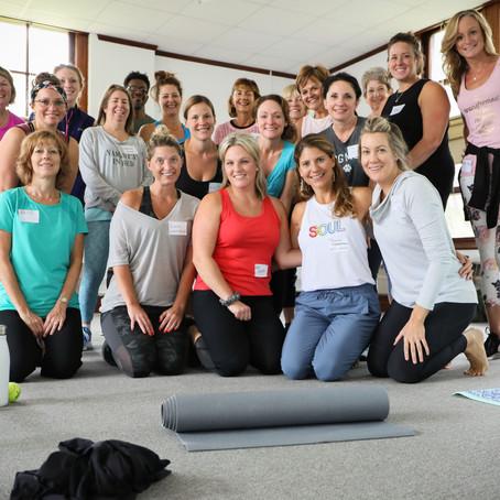 SPIRFIT Wellness Retreat