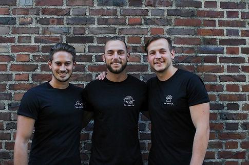 nachhaltige bio Shirts München