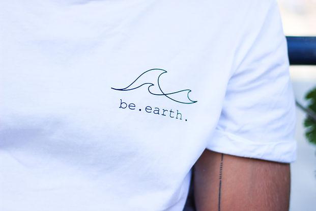 nachhaltig Mode München startup spende shirt