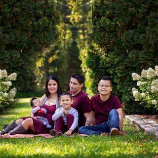 Family photos, Saskatoon saskatchewan