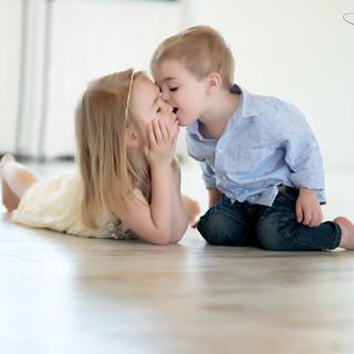 Children session, Saskatoon, Saskatchewan