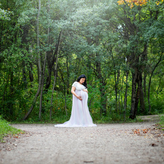 Jazmine maternity Saskatoon