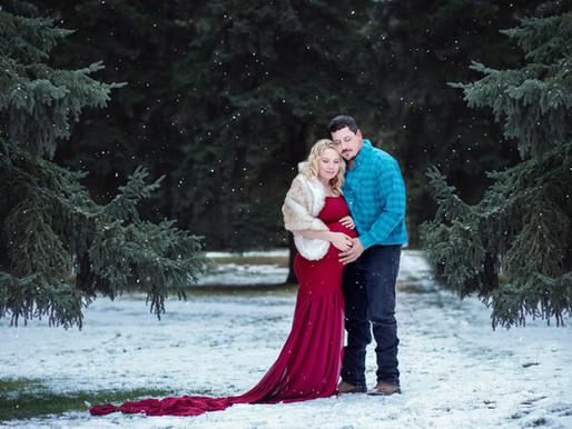Saskatoon Maternity Photographer | Nancy | Saskatoon Photographer