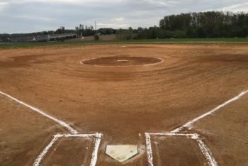 Softball Field Rental