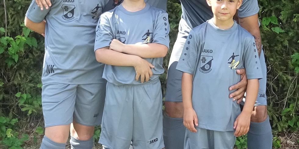 Fussballcamp Mihajel Uslun