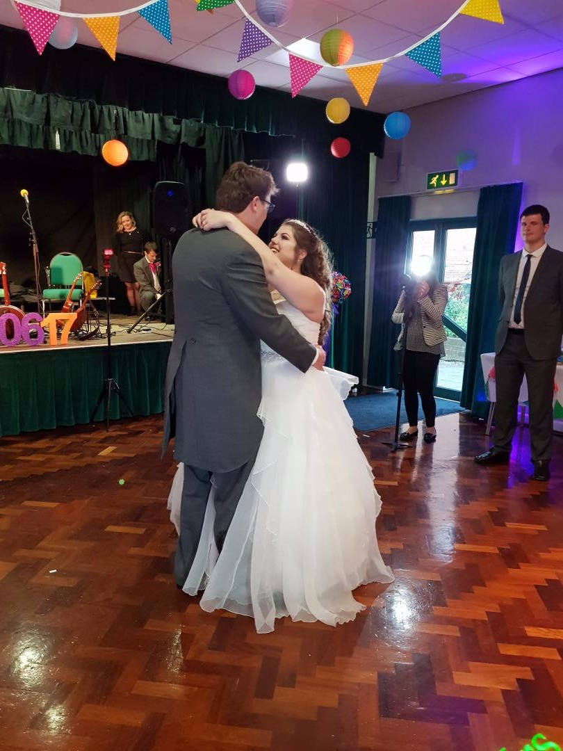 The 1st Dance