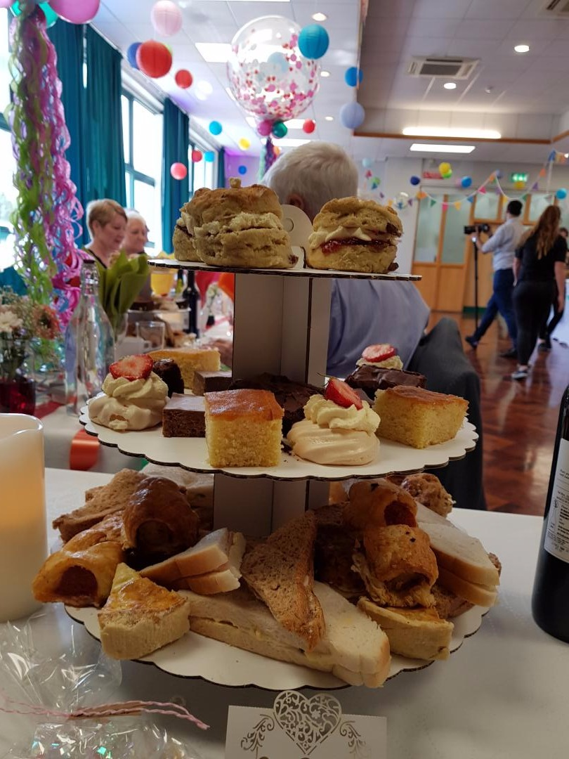 High Tea never looked this Good!
