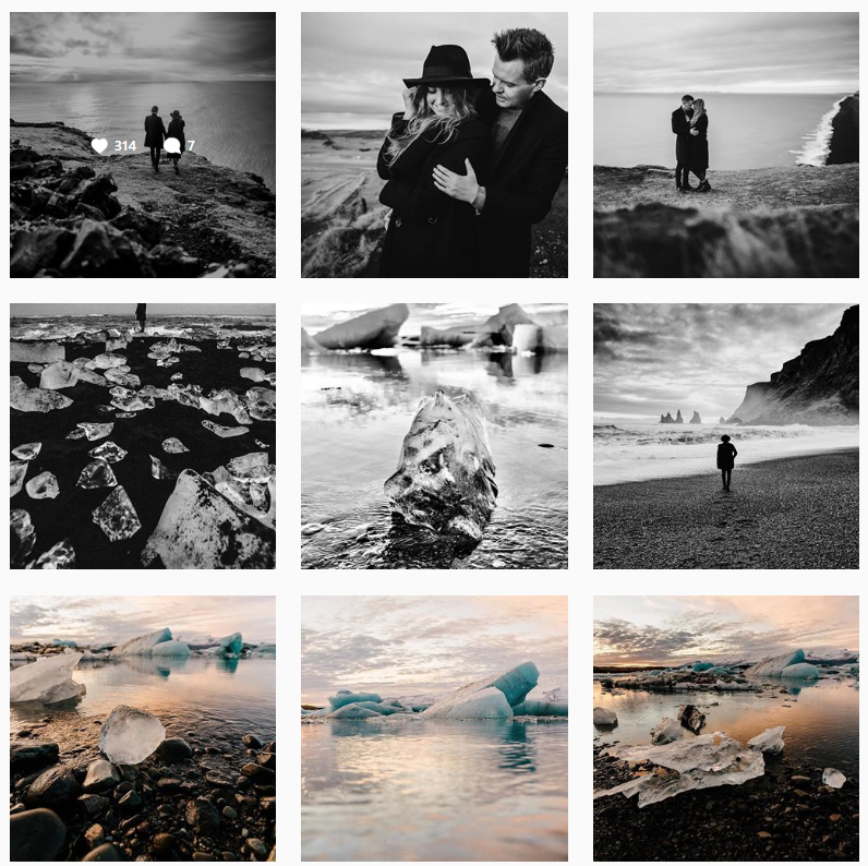 Instagram Marketng Markenaufbau Instagram Ziele