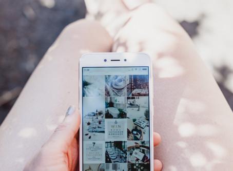 Wie baut man eine Marke auf Instagram auf?
