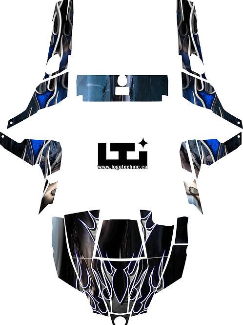 Otherworld Graphics Kit