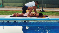 Ayurvedic Yoga Massage Bangkok Touch