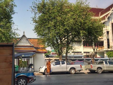 Throw Back Thailand 🇹🇭