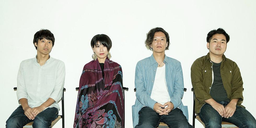 イロマキトリドリ 2nd CD「夜に虹を」リリース記念配信ライブ ゴクサイ。vol.03