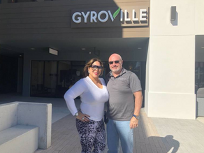 New Coral Springs Business: Former NYC Police Officers To Open Gyroville