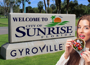 Gyroville Franchisee Looks to Grow in South Florida