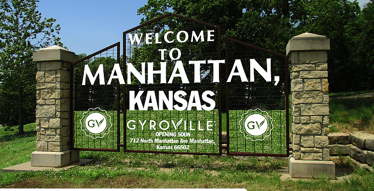Welcome Gyroville to manhattan kansas link to article https://www.qsrmagazine.com/news/gyroville-plans-kansas-expansion-manhattan-location