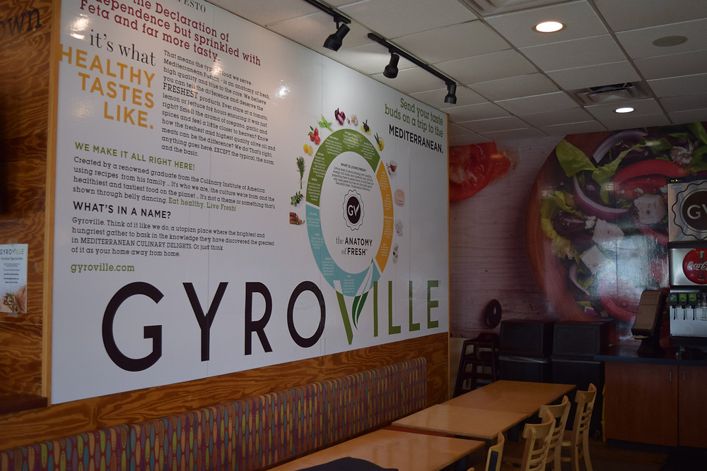 Gyroville is currently accepting new inquiries, please check soon.