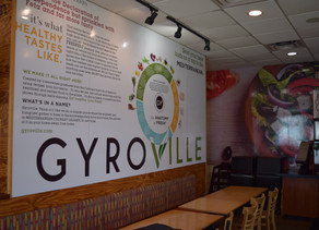Gyroville Lowers Its Franchise Fee from $25,000 to $9,995