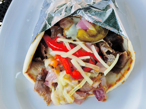 Gyroville Introduces its Take on a Philly Cheesesteak