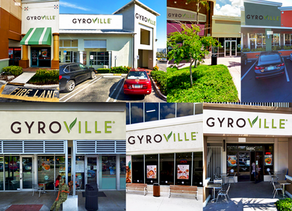 Popular Southeast Florida Fast Casual, Build-Your-Own Mediterranean Concept to Enter the Central FL