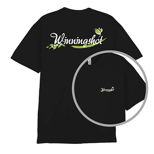 WinningShot Flower Tshirt