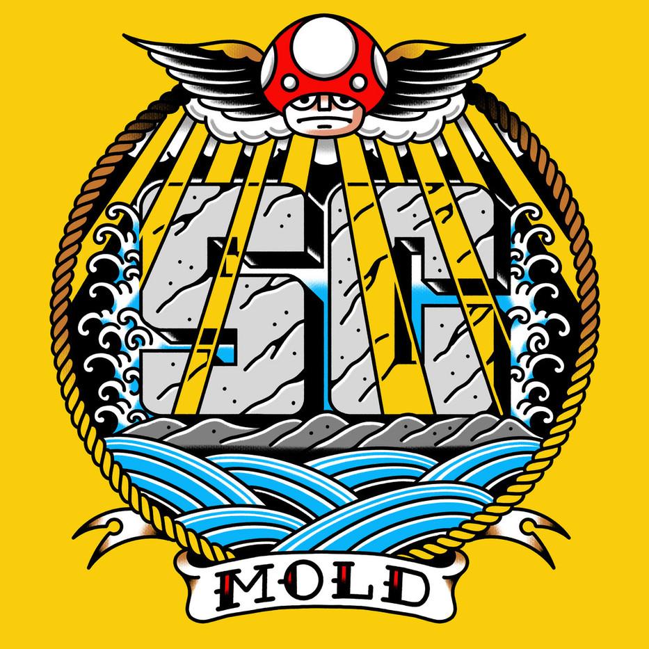 Mold WDI018