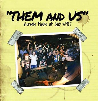 Them & Us WDI003