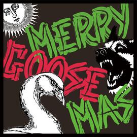 Merry Goose-mas