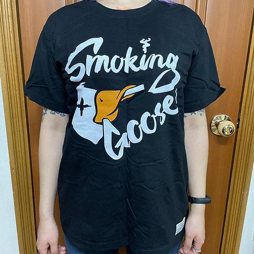 Smoking Goose Logo T-Shirt