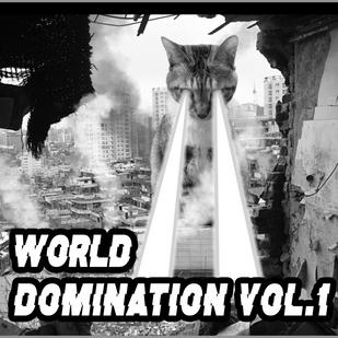 WDI016-World Domination-Vol.1