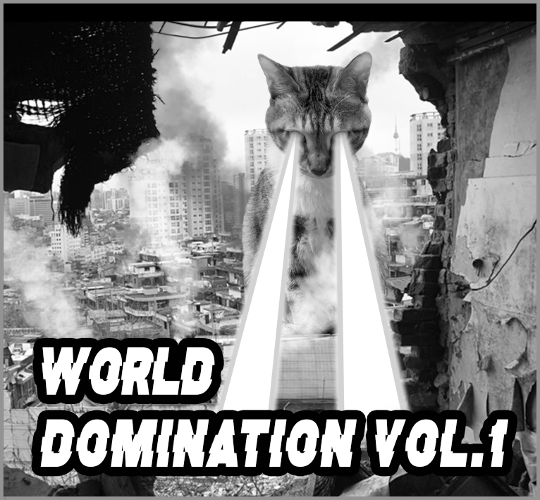 World Domination Vol. 1 WDI016