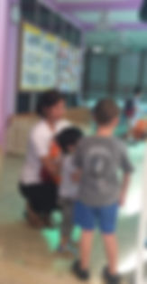 Childcare Nanny Bangkok Thailand Au Pair