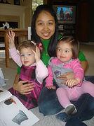 Thailand Bangkok Childcare Au Pair