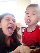 Childcare Nanny Thailand Bangkok Au Pair