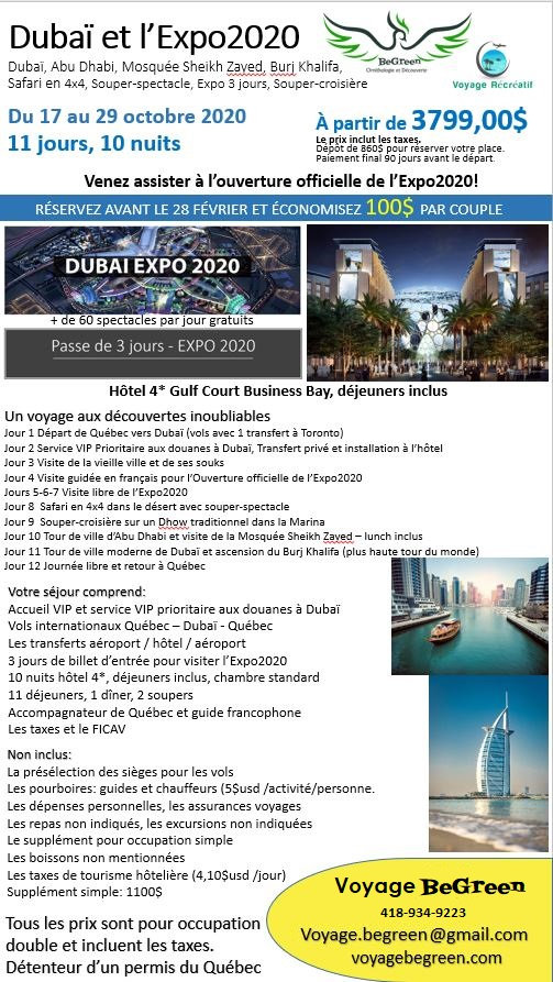 affiche VoyageBEGreen - Dubai.jpg