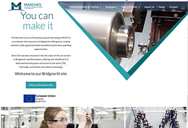 Marches Centre of Manufacturing & Technology
