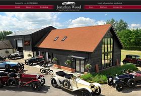 Jonathan Wood Vintage Restorations