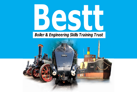 Boiler & Engineering Skills Training Trust