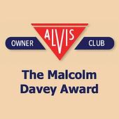The Malcolm Davey Awards