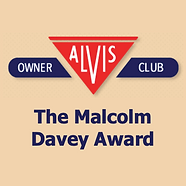 The Malcolm Davey Awards