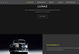 Lunaz Design