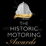 The Historic Motoring Awards