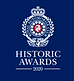 Royal Automobile Club Historic Awards