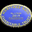 Heritage Rail Charitable Trust