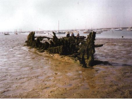 Pioneer Sailing Trust - Restoration or recreation?
