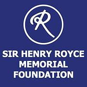 The Sir Henry Royce Memorial Foundation