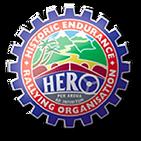 Historic Endurance Rally Organisation
