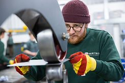 Vehicle Coach-building Technician